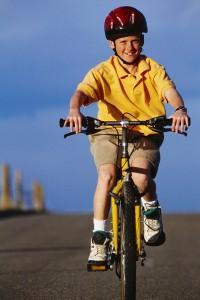 Neurosensory Integration and The Childhood Joy of Riding a Bike