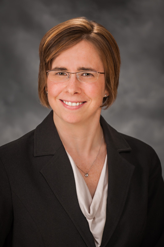 Dr. Laurie Jahnke, Chiropractor