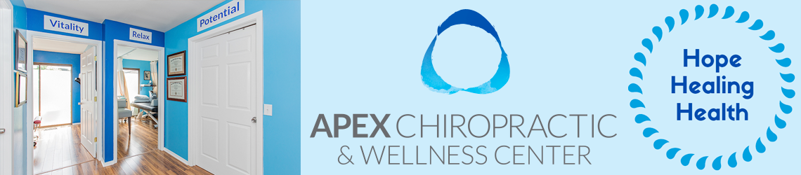 Apex Chiropractic and Wellness Center : Cincinnati OH