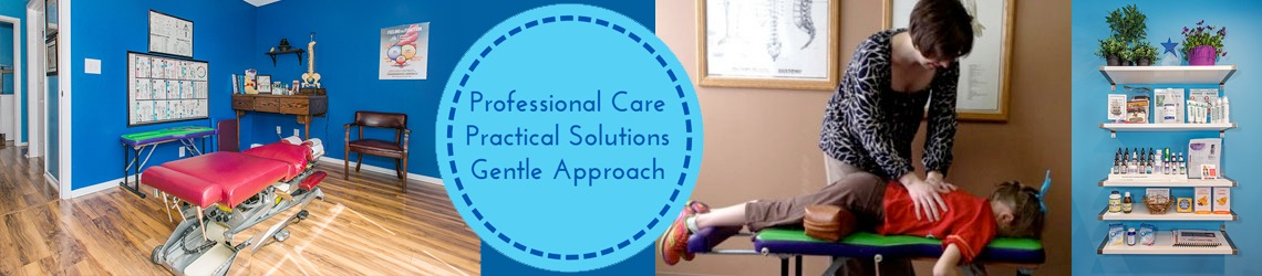 professional chiropractic care, practical solutions, gentle approach